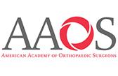 American Academy of Orthopaedic Surgeons